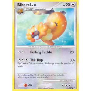 Bibarel - 51/147