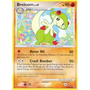 Breloom - 52/147