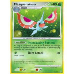 Masquerain - 68/147