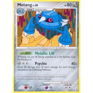 Metang - 69/147