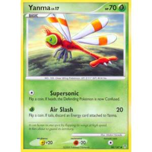 Yanma - 88/147