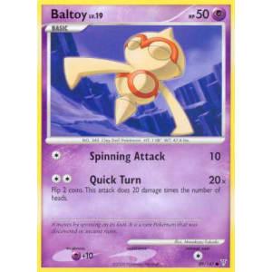 Baltoy - 89/147