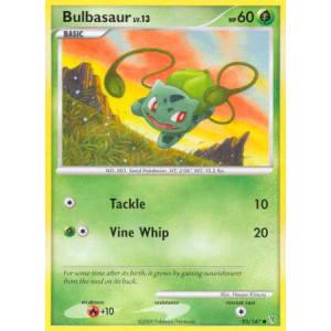 Bulbasaur - 93/147