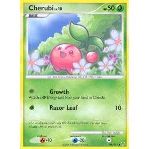 Cherubi - 96/147