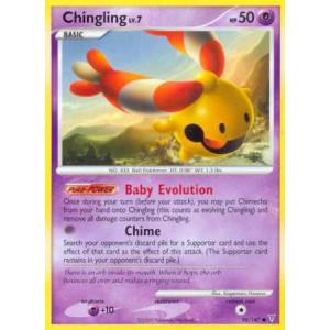 Chingling - 98/147