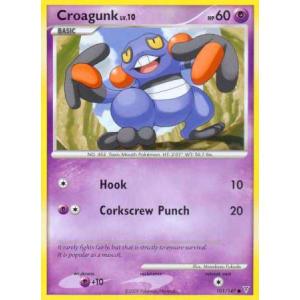 Croagunk - 101/147