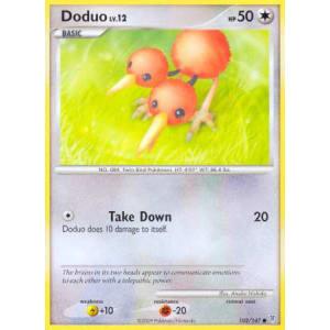 Doduo - 102/147