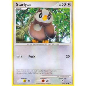Starly - 129/147