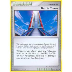 Battle Tower - 134/147