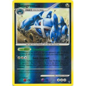 Metagross - 7/147 (Reverse Foil)