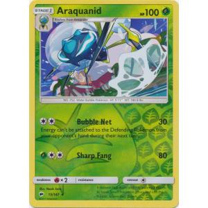 Araquanid - 15/147 (Reverse Foil)