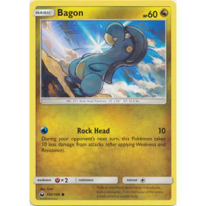 Bagon - 103/168