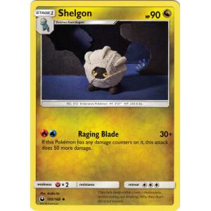 Shelgon - 105/168