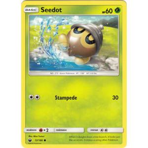 Seedot - 12/168