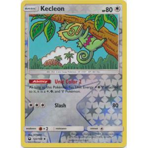 Kecleon - 122/168 (Reverse Foil)