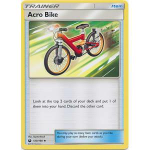 Acro Bike - 123/168
