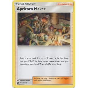 Apricorn Maker - 124/168