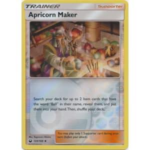 Apricorn Maker - 124/168 (Reverse Foil)
