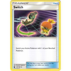 Switch - 147/168