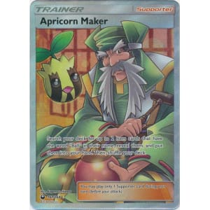 Apricorn Maker (Full Art) - 161/168