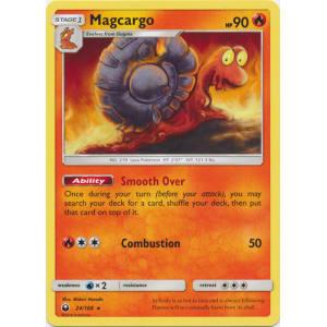 Magcargo - 24/168