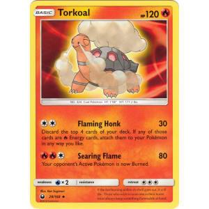 Torkoal - 29/168