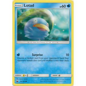 Lotad - 36/168