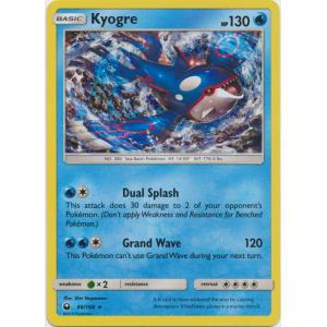 Kyogre - 46/168