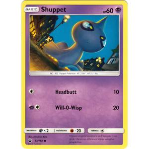 Shuppet - 63/168