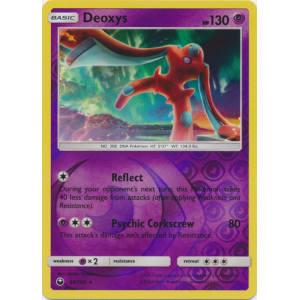 Deoxys - 68/168 (Reverse Foil)