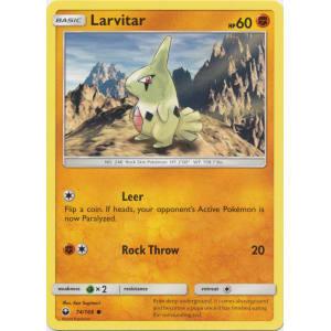 Larvitar - 74/168
