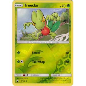 Treecko - 8/168 (Reverse Foil)