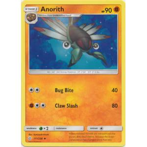 Anorith - 111/236