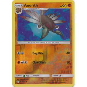 Anorith - 111/236 (Reverse Foil)