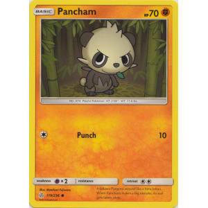 Pancham - 119/236