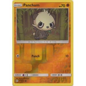 Pancham - 119/236 (Reverse Foil)