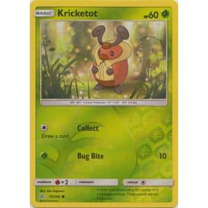 Kricketot - 13/236 (Reverse Foil)