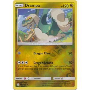 Drampa - 159/236 (Reverse Foil)