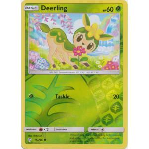 Deerling - 15/236 (Reverse Foil)