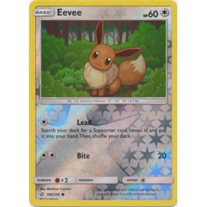 Eevee - 166/236 (Reverse Foil)