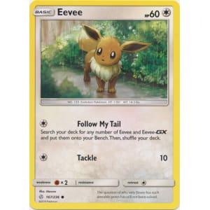 Eevee - 167/236