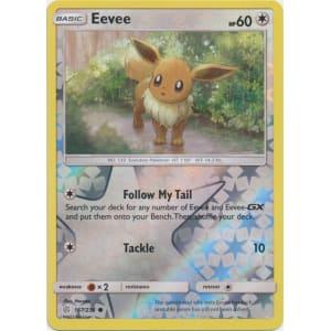 Eevee - 167/236 (Reverse Foil)