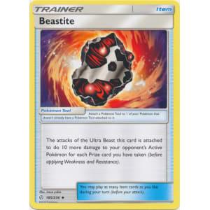 Beastite - 185/236