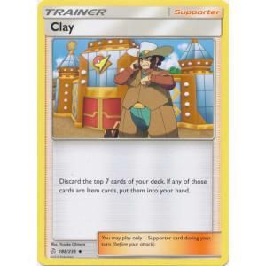 Clay - 188/236