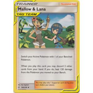 Mallow & Lana - 198/236