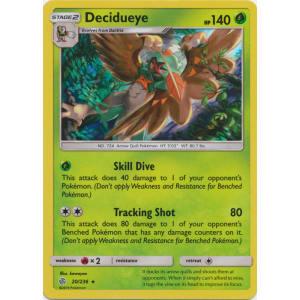 Decidueye - 20/236