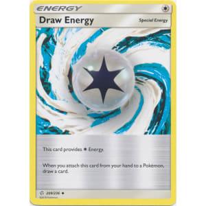 Draw Energy - 209/236