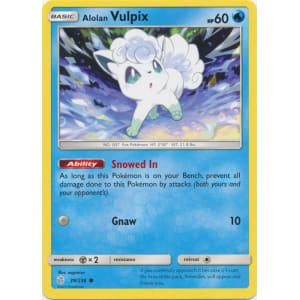 Alolan Vulpix - 39/236