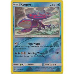 Kyogre - 53/236 (Reverse Foil)