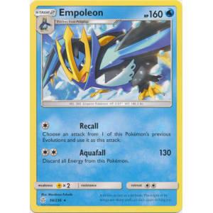 Empoleon - 56/236